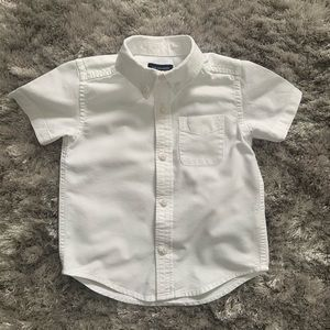 The Children's Place Button Down Shirt